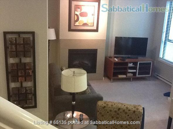 2br - 1330ft² - 2 BR, 2.5 BA Upscale Townhouse (UBC Campus, Vancouver, CA)  Home Rental in Vancouver, British Columbia, Canada 0