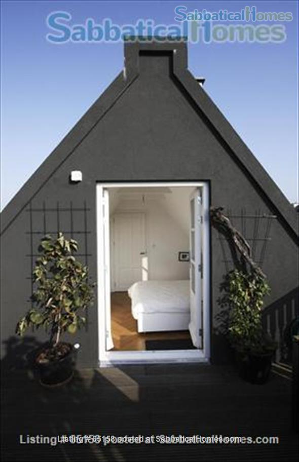 Very central Family apartment, Jordaan! Available July- August 2021 Home Rental in Amsterdam 1