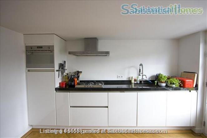 Very central Family apartment, Jordaan! Available July- August 2021 Home Rental in Amsterdam 4