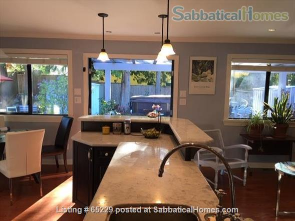 Little House in Upper Lynn Valley Home Rental in North Vancouver, British Columbia, Canada 3