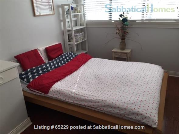 Little House in Upper Lynn Valley Home Rental in North Vancouver, British Columbia, Canada 4