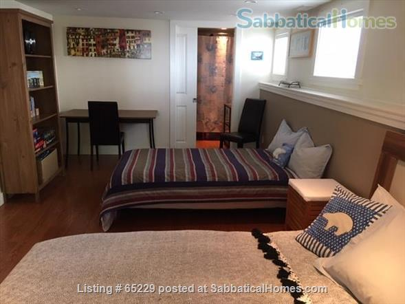 Little House in Upper Lynn Valley Home Rental in North Vancouver, British Columbia, Canada 6
