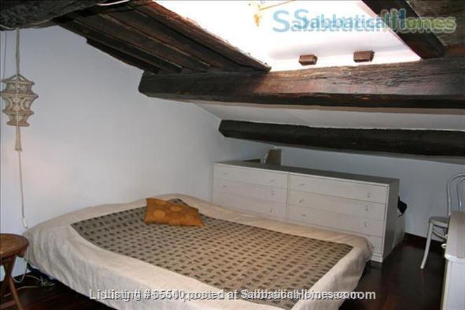 Cozy apartment in the heart of Rome (Colosseum) -all inclusive Home Rental in Roma, Lazio, Italy 9
