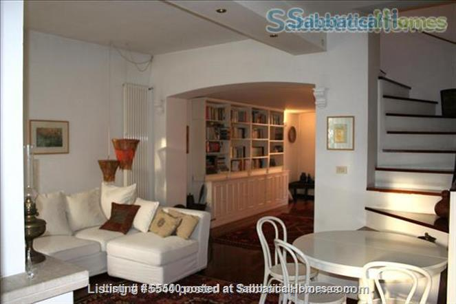 listing image for Cozy apartment in the heart of Rome (Colosseum) -all inclusive