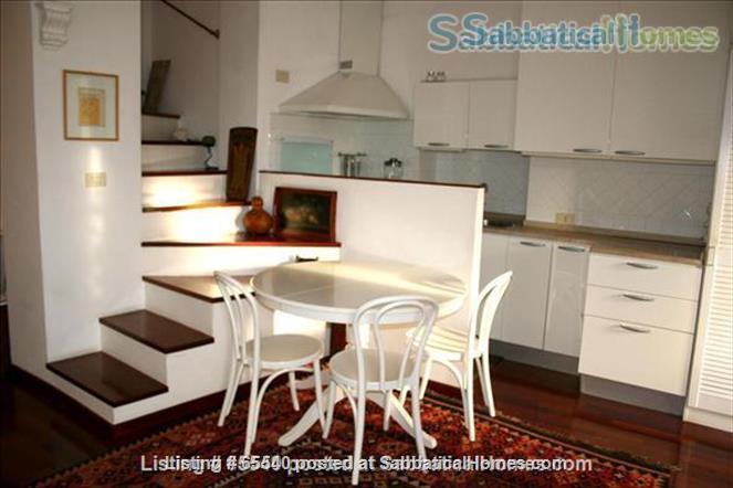 Cozy apartment in the heart of Rome (Colosseum) -all inclusive Home Rental in Roma, Lazio, Italy 0