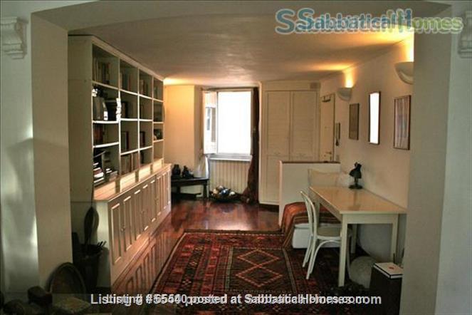 Cozy apartment in the heart of Rome (Colosseum) -all inclusive Home Rental in Roma, Lazio, Italy 2