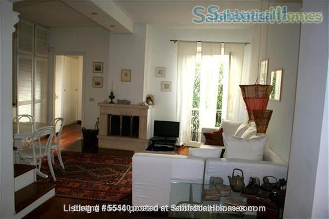 Cozy apartment in the heart of Rome (Colosseum) -all inclusive Home Rental in Roma, Lazio, Italy 3