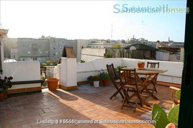 Cozy apartment in the heart of Rome (Colosseum) -all inclusive Home Rental in Roma, Lazio, Italy 7