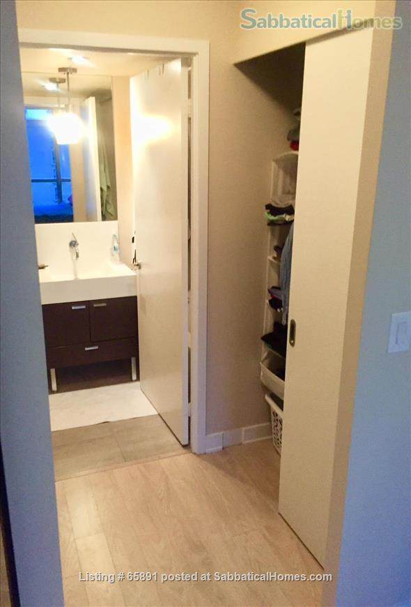 Family friendly downtown condo 2 bed+2 bath Home Rental in Toronto, Ontario, Canada 5