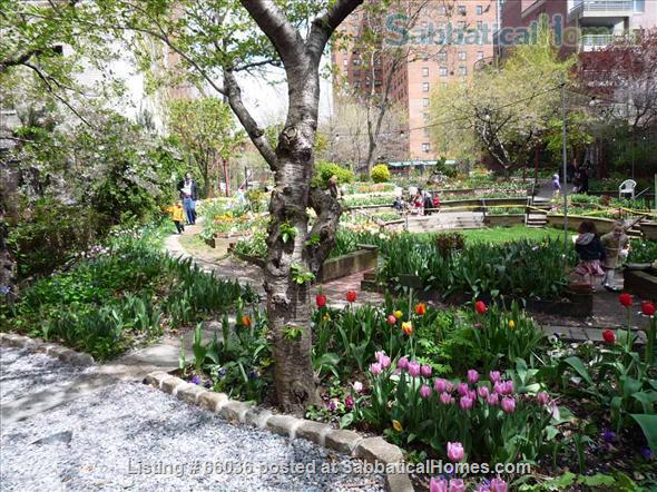 spacious one bedroom in Upper West Side, Manhattan    / for Sale too Home Rental in New York, New York, United States 1