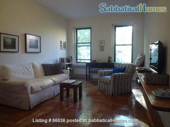 spacious one bedroom in Upper West Side, Manhattan    / for Sale too Home Rental in New York, New York, United States 0