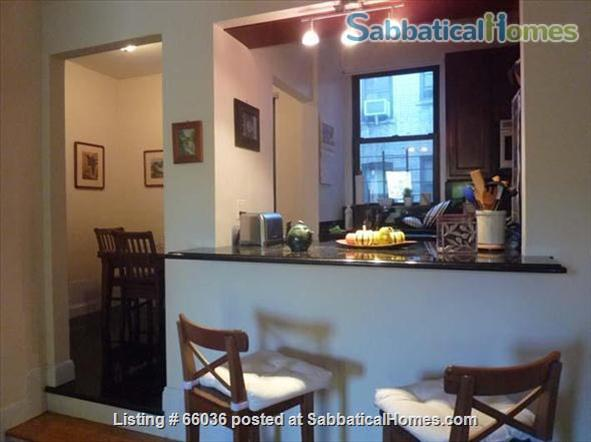 spacious one bedroom in Upper West Side, Manhattan    / for Sale too Home Rental in New York, New York, United States 2