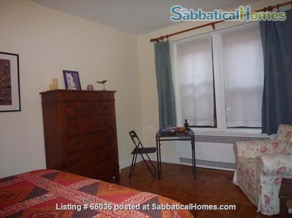 spacious one bedroom in Upper West Side, Manhattan    / for Sale too Home Rental in New York, New York, United States 3