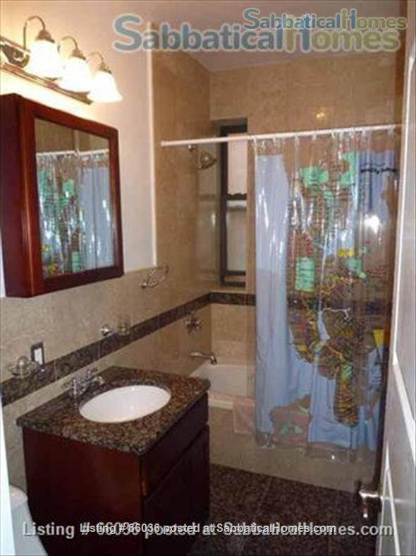 spacious one bedroom in Upper West Side, Manhattan    / for Sale too Home Rental in New York, New York, United States 5