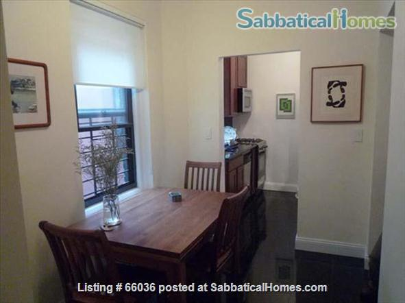 spacious one bedroom in Upper West Side, Manhattan    / for Sale too Home Rental in New York, New York, United States 6