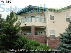 Boulder Colorado, Beautiful Townhome, 2BR, 2 Bath, fully furnished, seasonal pool,  covered parking. Home Exchange in Boulder, Colorado, United States 3