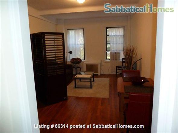 650sqf East 49th street Home Rental in New York, New York, United States 0