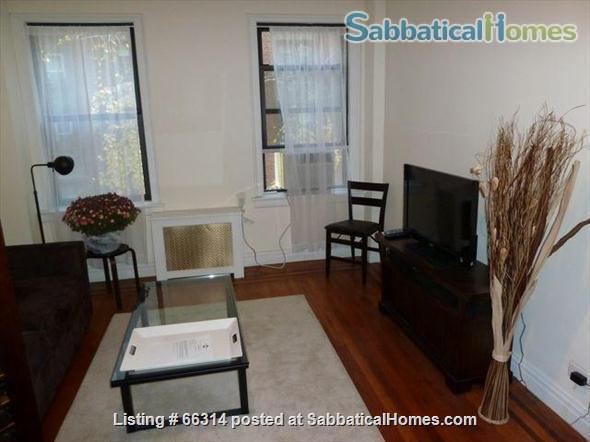 650sqf East 49th street Home Rental in New York, New York, United States 2