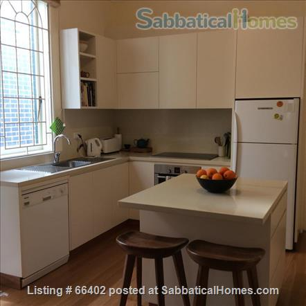 Absolute Waterfront Coogee.  Large, elegant apartment. Home Rental in Coogee, New South Wales, Australia 9