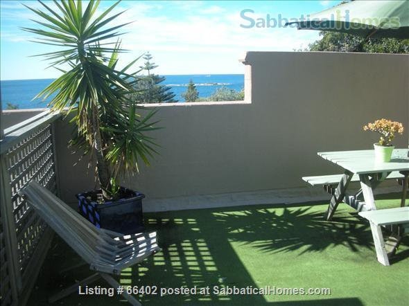 Absolute Waterfront Coogee.  Large, elegant apartment. Home Rental in Coogee, New South Wales, Australia 4
