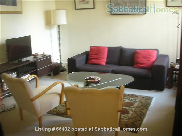 Absolute Waterfront Coogee.  Large, elegant apartment. Home Rental in Coogee, New South Wales, Australia 5