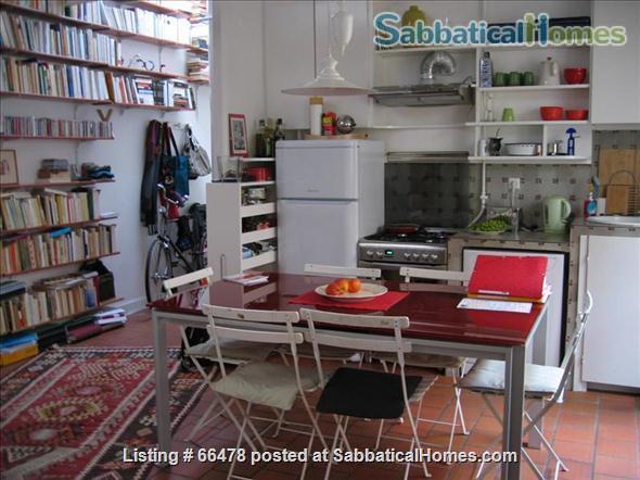 Wonderful apartment in Paris (5e arrondissement, near Mouffetard) Home Rental in Paris, IDF, France 4