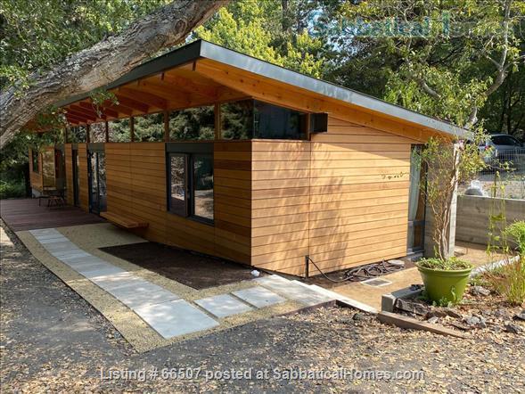 House to share  near Berkeley California  Home Rental in Kensington, California, United States 3
