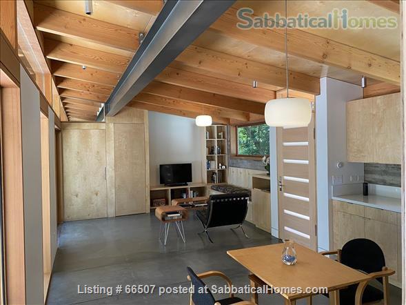 House to share  near Berkeley California  Home Rental in Kensington, California, United States 7