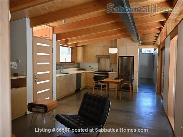 House to share  near Berkeley California  Home Rental in Kensington, California, United States 8