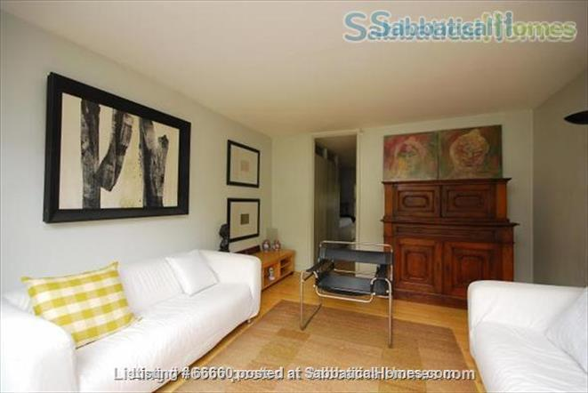 Charming 3 bedroom house quiet residential crescent 15min train- Victoria Home Rental in Greater London, England, United Kingdom 2