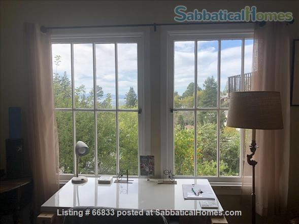 One bedroom Apt in Berkeley Hills - All bills Included! Private large garden Home Rental in Berkeley, California, United States 1