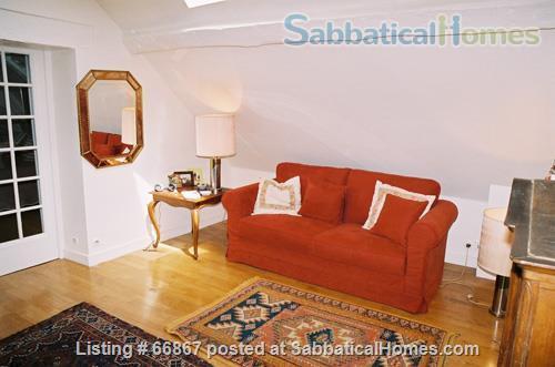 Cosy 1 bedroom apartment  very close to Marais and place Bastille Home Rental in Paris, Île-de-France, France 2