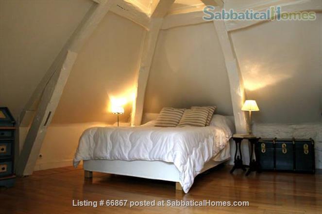 Cosy 1 bedroom apartment  very close to Marais and place Bastille Home Rental in Paris, Île-de-France, France 3
