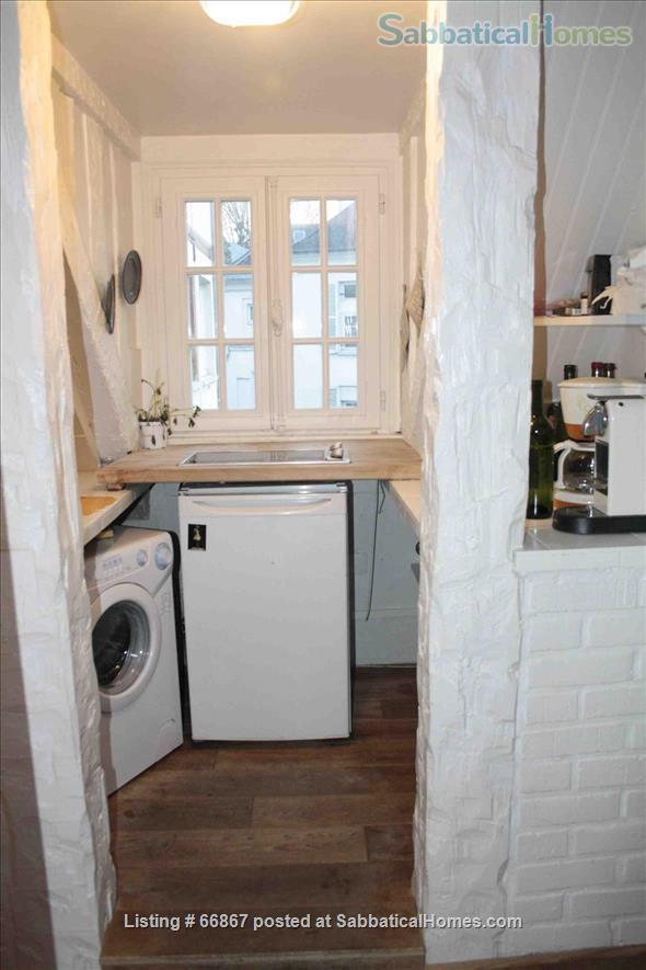 Cosy 1 bedroom apartment  very close to Marais and place Bastille Home Rental in Paris, Île-de-France, France 5