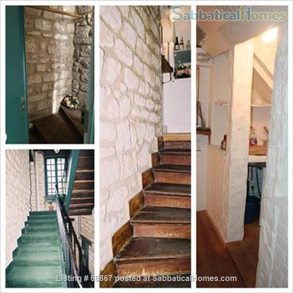 Cosy 1 bedroom apartment  very close to Marais and place Bastille Home Rental in Paris, Île-de-France, France 7