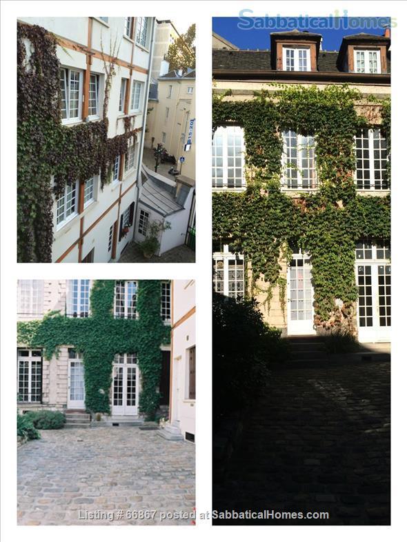 Cosy 1 bedroom apartment  very close to Marais and place Bastille Home Rental in Paris, Île-de-France, France 8