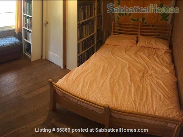3-bedroom house in the Berkeley Hills Home Rental in Berkeley, California, United States 8