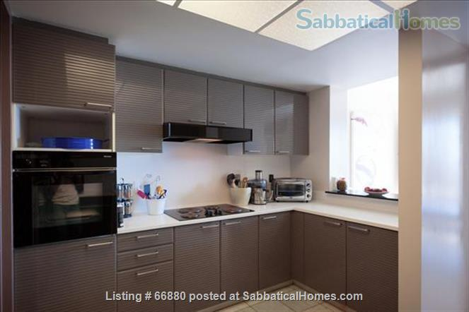Los Angeles high-rise condo in Westwood/Century City  Home Rental in Los Angeles, California, United States 4