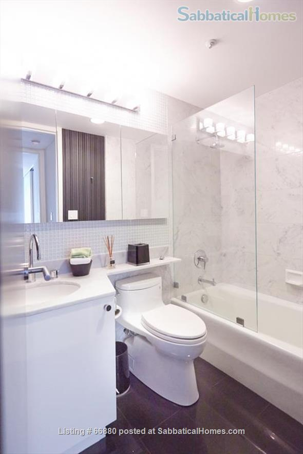 Los Angeles high-rise condo in Westwood/Century City  Home Rental in Los Angeles, California, United States 6