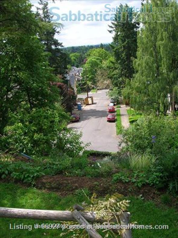 Very special 2-bedroom house near everything in NE Portland Home Rental in Portland, Oregon, United States 0