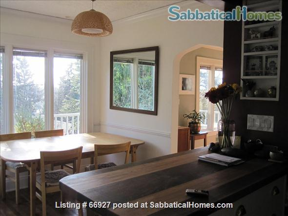 Very special 2-bedroom house near everything in NE Portland Home Rental in Portland, Oregon, United States 3