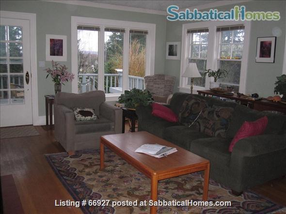 Very special 2-bedroom house near everything in NE Portland Home Rental in Portland, Oregon, United States 4
