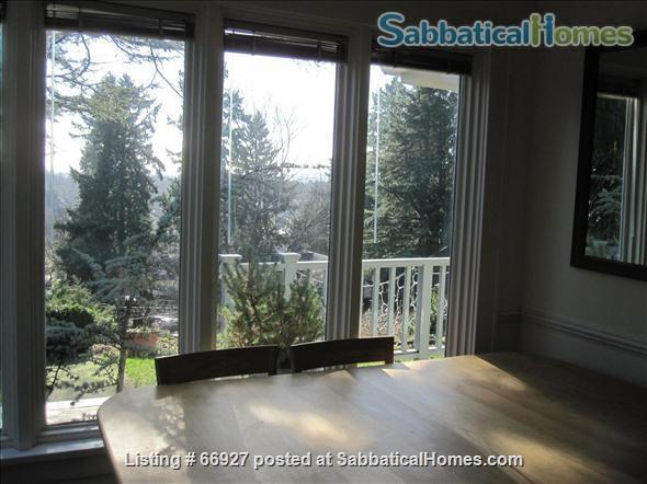 Very special 2-bedroom house near everything in NE Portland Home Rental in Portland, Oregon, United States 6