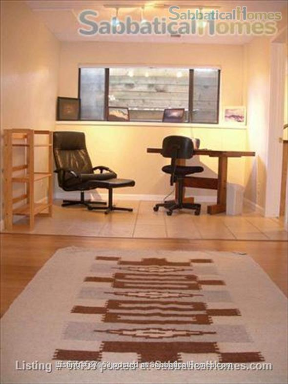 Large Private Master Bedroom Suite, Boulder Colorado Home Rental in Boulder, Colorado, United States 0