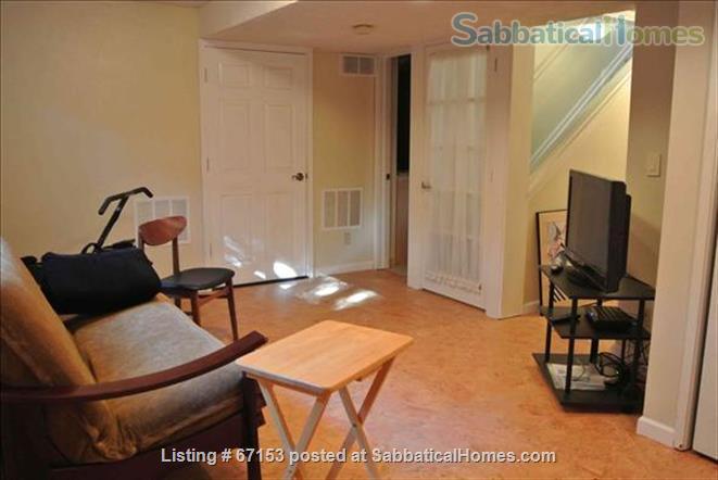 Large Private Master Bedroom Suite, Boulder Colorado Home Rental in Boulder, Colorado, United States 4