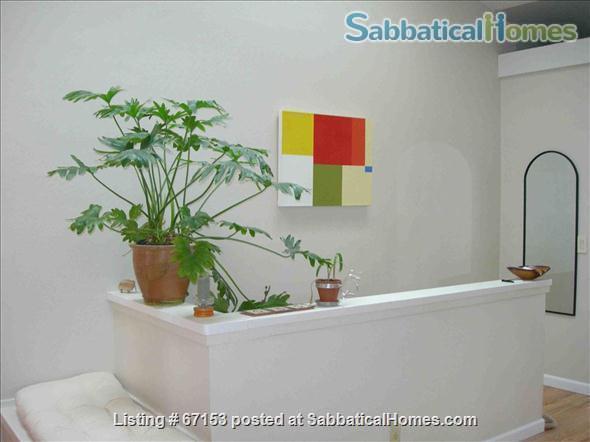 Large Private Master Bedroom Suite, Boulder Colorado Home Rental in Boulder, Colorado, United States 7