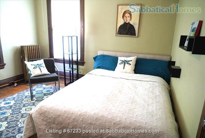 Available Fall 22: 4 blocks to Cornell & Belle Sherman School Home Rental in Ithaca, New York, United States 7