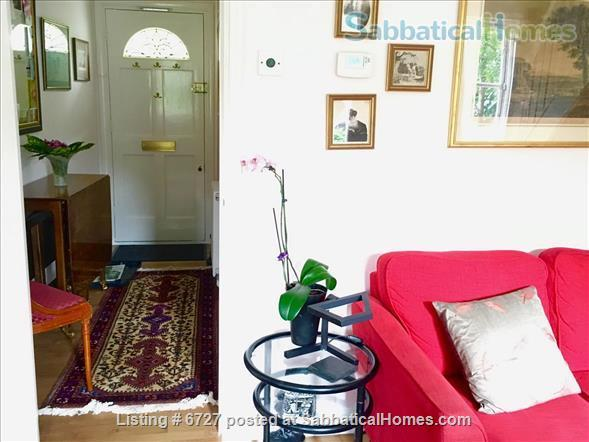 Beautiful house and garden, NW1, 1 June, 2021.   3 MONTHS. min.. ALL INCLUSIVE Home Rental in London, England, United Kingdom 0