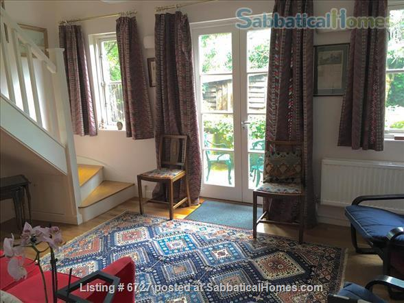Beautiful house and garden, NW1, 1 June, 2021.   3 MONTHS. min.. ALL INCLUSIVE Home Rental in London, England, United Kingdom 2