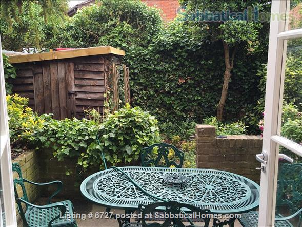 Beautiful house and garden, NW1, 1 June, 2021.   3 MONTHS. min.. ALL INCLUSIVE Home Rental in London, England, United Kingdom 3